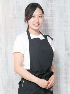 尾花 桃子