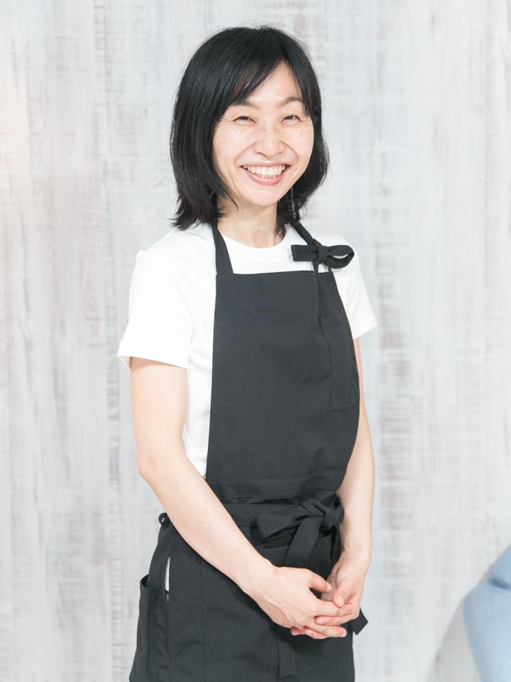 柳田 綾子
