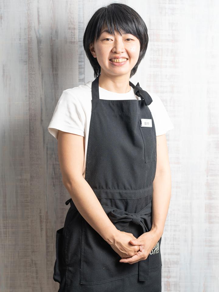 田中 奈美